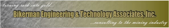 Bikerman Engineering & Technology Associates, Inc.